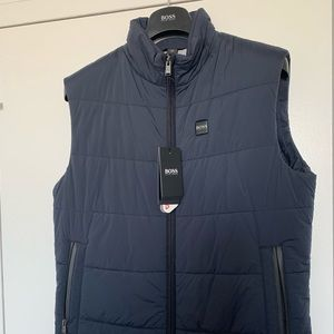 Hugo Boss Outerwear Vest